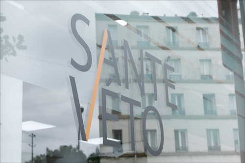 Clinique Vétérinaire Santévéto